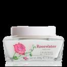 ROSEWATER BODY CREAM 200 GR