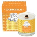 DURANCE CANDLE ORANGE-CINAMMON 280 GR