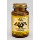 ADVANCED ACIDOPHILUS PLUS veg. 60s