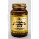 ADVANCED ACIDOPHILUS PLUS veg.120s