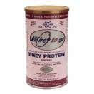 WHEY TO GO PROTEIN STRAWBERRY powder 454gr