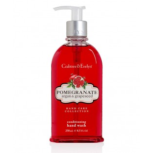POMEGRANATE HAND WASH 250  ML